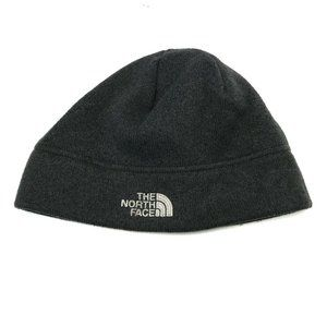 The North Face Mens Gray Knit Beanie